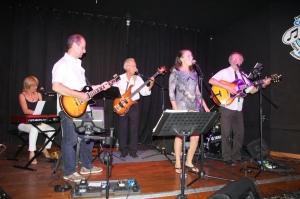 concert Gières 14 sept 2014