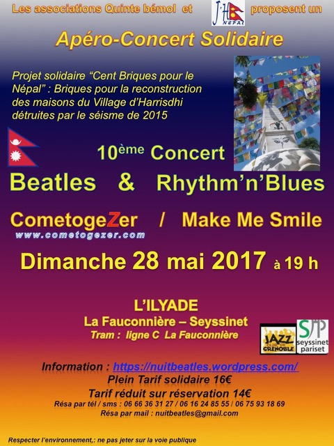Affiche Apero Concert Beatles 2017(2)